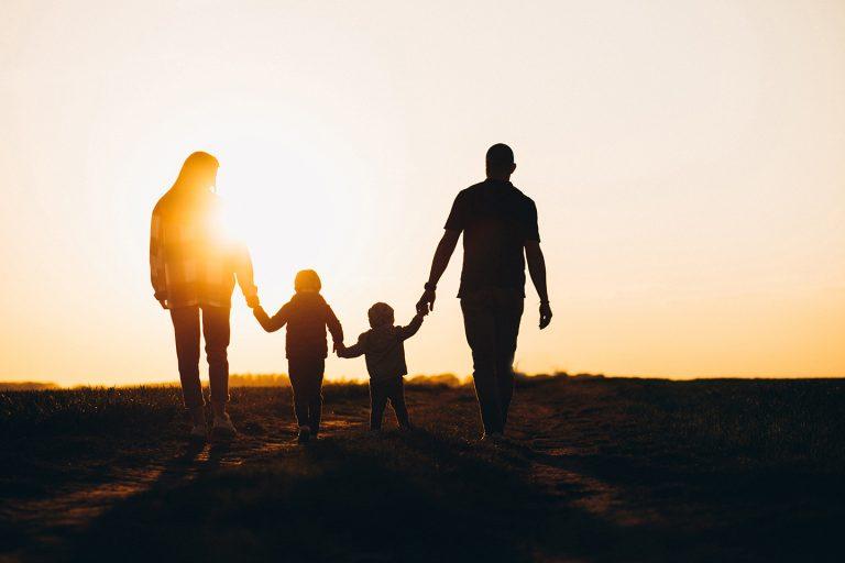 Read more about the article 再大的成功都無法彌補個人與家庭的失敗